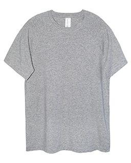 Unisex Impact Raglan T-Shirt-