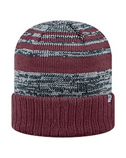 Adult Echo Knit Cap-Top Of The World