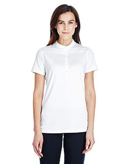 Ladies Corporate Performance Polo 2.0-Under Armour SuperSale