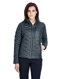 Ladies Corporate Reactor Jacket-Under Armour SuperSale