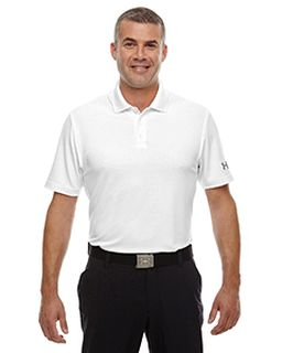Mens Corp Performance Polo-Under Armour