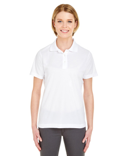 Ladies Cool & Dry Mesh Pique polo-