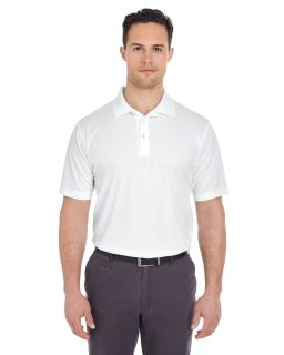 Mens Tall Cool & Dry Mesh Pique Polo-