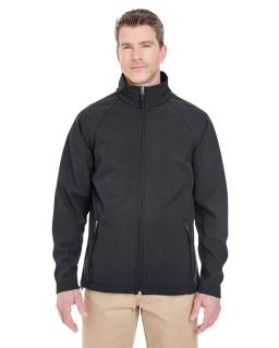 Mens Soft Shell Jacket-