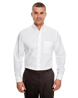 Mens Performance Poplin-