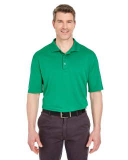 Mens Cool & Dry Sport Polo-