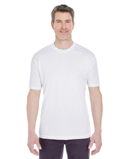 Mens Cool & Dry Sport Performance Interlock t-Shirt-UltraClub