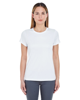 Ladies Cool & Dry Sport Performance Interlock t-Shirt-