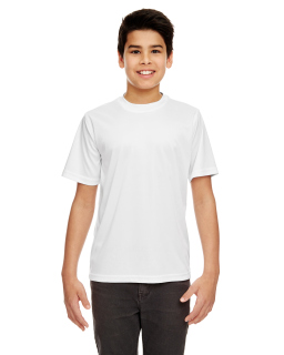 Youth Cool & Dry Sport Performance Interlock t-Shirt-