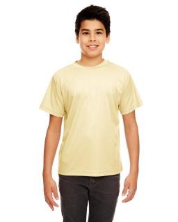 Youth Cool & Dry Sport Performance Interlock t-Shirt-