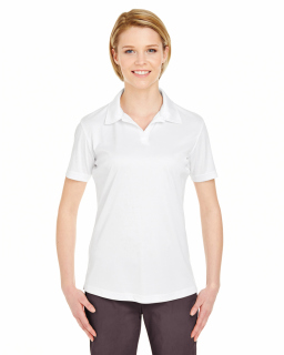 Ladies Cool & Dry Sport Performance Interlock Polo-