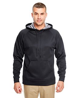 Adult Cool & Dry Sport hooded Fleece-
