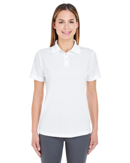 Ladies Cool & Dry Stain-Release Performance Polo-