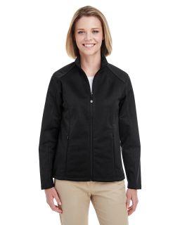 Ladies Soft Shell Jacket-