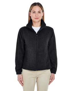 Ladies Iceberg Fleece Full-Zip Jacket-