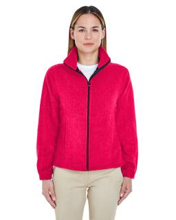 Ladies Iceberg Fleece Full-Zip Jacket-