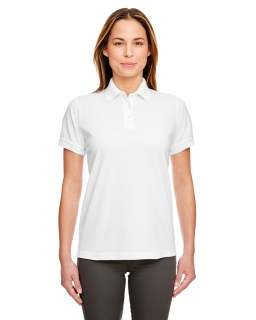 Ladies Classic Pique Polo-