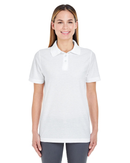 Ladies Whisper Pique Polo-