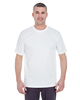Mens Cool & Dry Basic Performance T-Shirt-