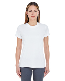 Ladies Cool & Dry Basic Performance T-Shirt-