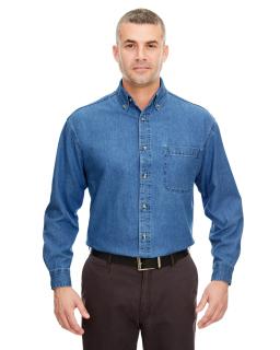 Mens Cypress Denim With pocket-