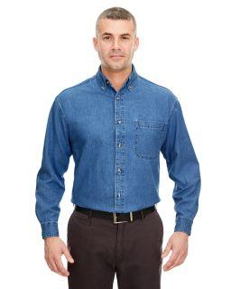 Mens Tall Cypress Denim With pocket
