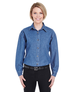 Ladies Cypress Denim-