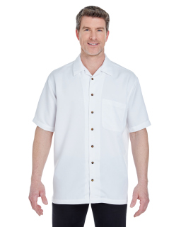 Mens Cabana Breeze Camp Shirt-