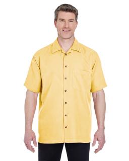 Mens Cabana Breeze Camp Shirt-
