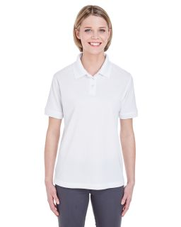 Ladies Platinum Performance Pique Polo With Tempcontrol Technology-