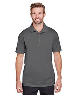 Mens Cavalry Twill Performance Polo-