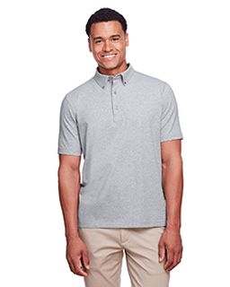 Mens Lakeshore Stretch Cotton Performance Polo-