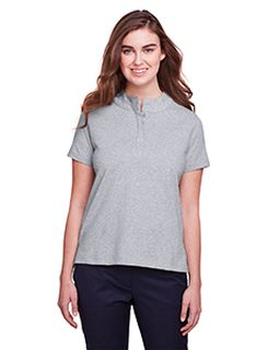 Ladies Lakeshore Stretch Cotton Performance Polo-