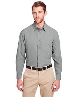 Mens Bradley Performance Woven Shirt-