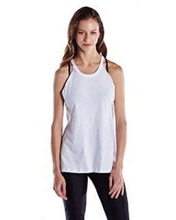 Ladies 4.3 Oz. Goddess Tank-US Blanks