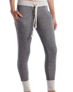Ladies French Terry Sweatpant-US Blanks