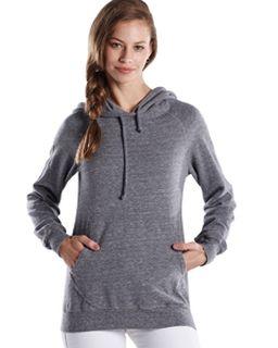 Unisex Long-Sleeve Pullover Hoodie-US Blanks