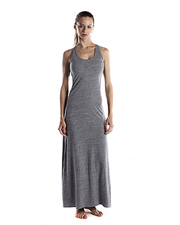 Ladies 4.9 Oz. Triblend Racerback Dress-