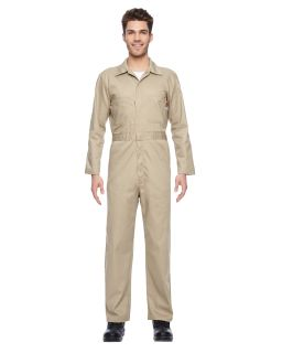 Unisex Flame-Resistant Contractor Coverall 2.0-Walls