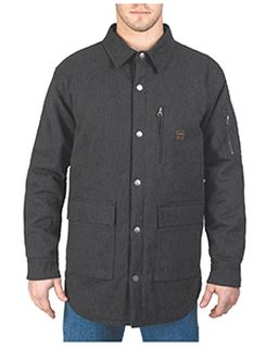 Unisex Workwear Jack-Shirt With Kevlar-