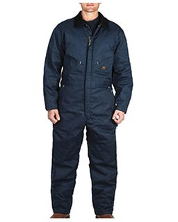 Mens Zero-Zone Twill Insulated Coverall-