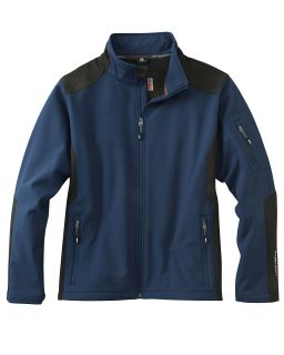 Mens 32 Degrees Slider Soft Shell Jacket-