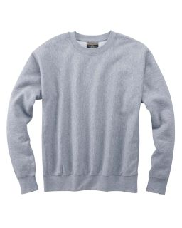 Adult Cross Weave® Crew Neck Sweatshirt-