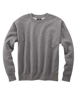 Adult Cross Weave® Crew Neck Sweatshirt-Weatherproof