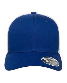 Flexfit 110® Adult Adjustable Mesh Cap-