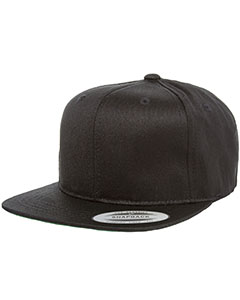 4741a391864af6 Buy Youth Pro-Style Cotton Twill Snapback - Yupoong Online at Best ...