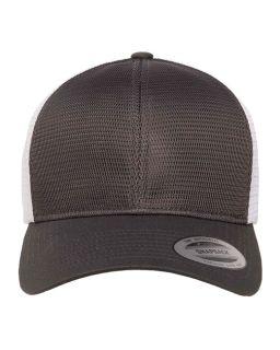 Yp Classics® Adult Adjustable 360� Omnimesh™ Cap-