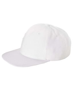 Adult Brushed Cotton Twill Mid-Profile Cap-