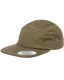 Classic Jockey Camper Cap-