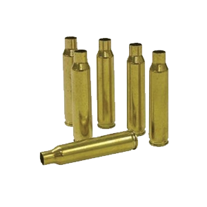 223 Commercial Brass Cartridge